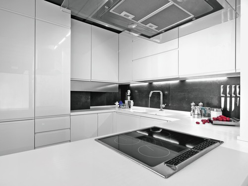 Singapore Kitchen Cabinets, What Is The Best Material For White Kitchen Cabinets
