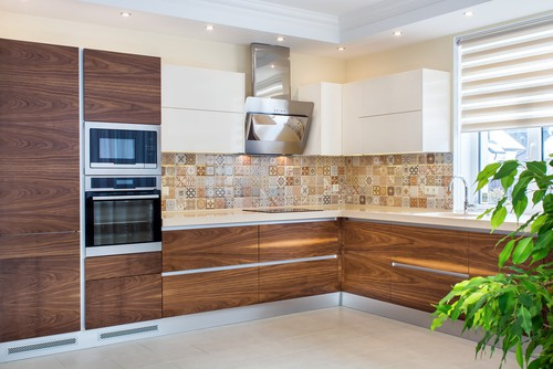 What Material Should I Choose For the Kitchen Cabinet?