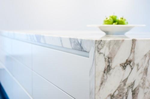 Granite Countertop vs Quartz Countertop