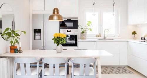 Tips on Designing Kitchen Interior