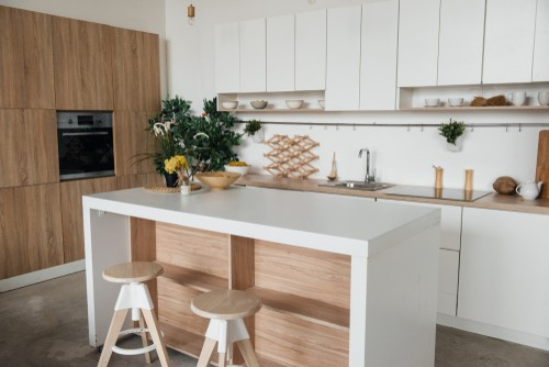 Should I Use Satin or Gloss Finishing on My Cabinets?